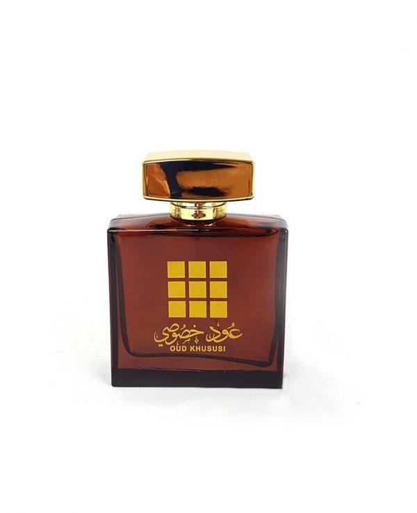 Oud Khususi 100ml Ard Al Zaafaran-arabian oud perfume, arabic oudh, best arabic perfume for ladies, arabian oud perfume uk, fragrance, best arabian oud fragrance 2