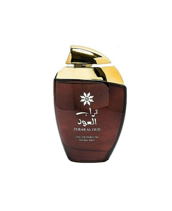 Turab Al Oud 100ml Ard Al Zaafaran-arabian oud perfume, arabic oudh, best arabic perfume for ladies, arabian oud perfume uk, fragrance, best arabian oud fragrance 2
