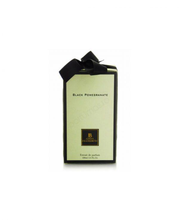 Arabic JB Loves Fragrances Arabic Black Pomegranate Perfume by My Perfumes 100ml EDP Arabian Spray Arabic Fragrance Unisex Men Women Woody