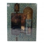 Elham Perfume Spray Deodorant 100ml gift Set By My perfumes for women for men arabic perfume perfume spray perfume bottle