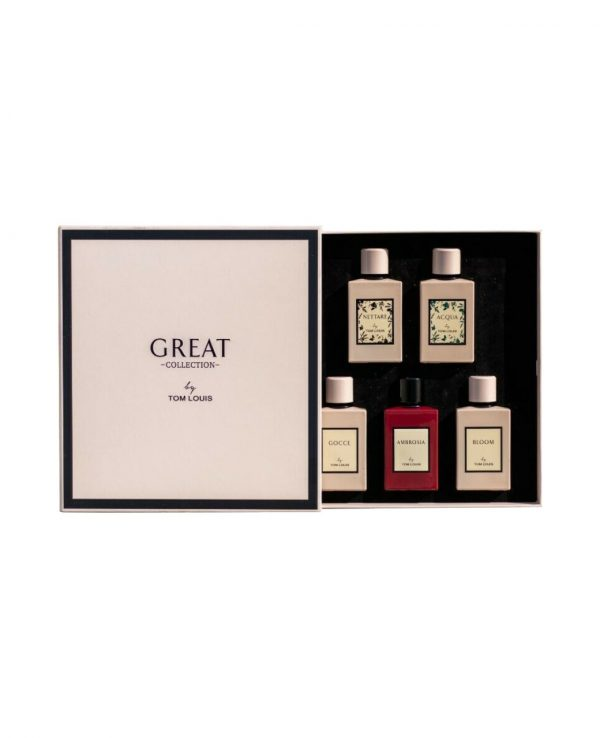 Great collection Perfume 50ml gift set By My perfumes for women for men arabic perfume perfume spray perfume bottle