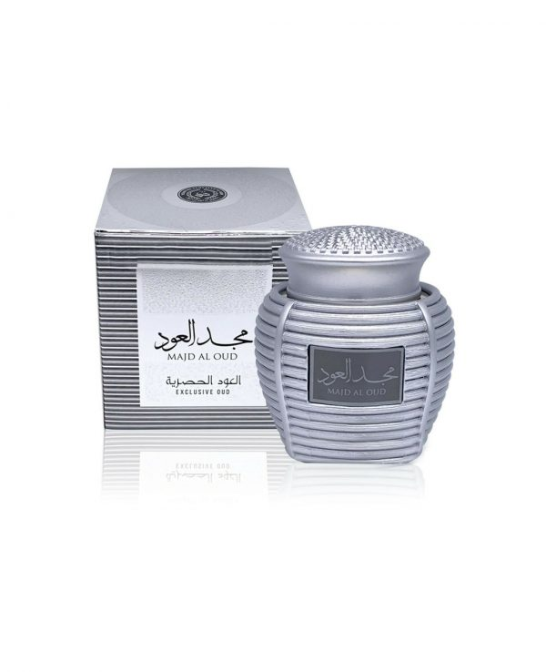 majd al oud bakhoor incense 40g ard al Zaafaran for home for room