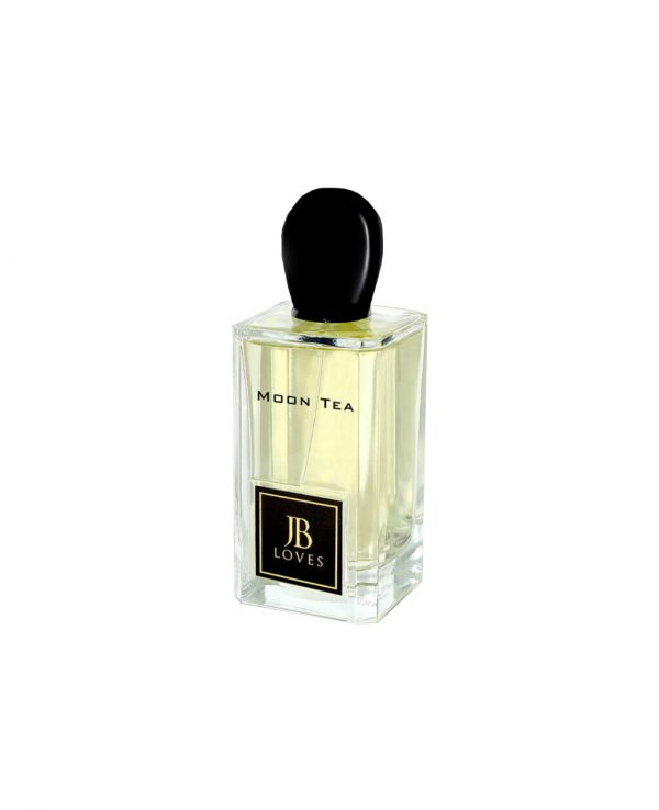 Arabic JB Loves Fragrances Moon Tea Perfume by My Perfumes 100ml EDP Arabian Spray Arabic Fragrance Unisex Men Women Amber Vanilla