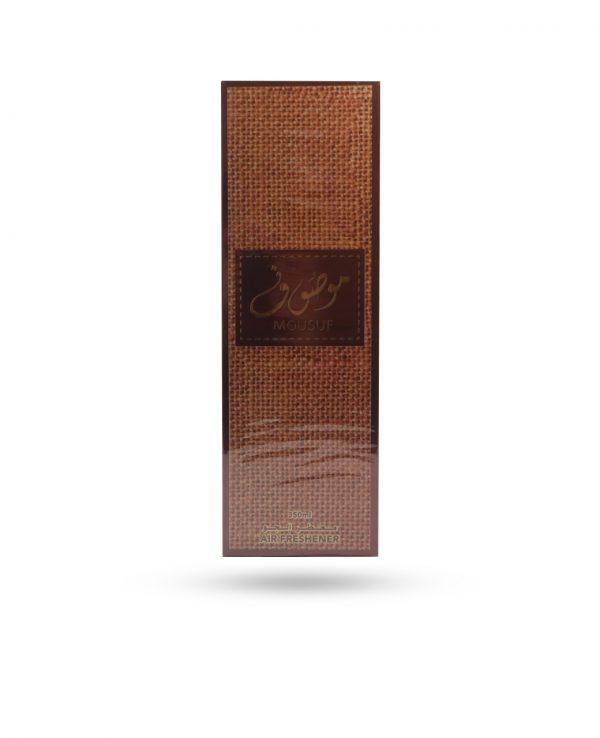 Mousuf air freshener room spray by Ard Al Zaafaran Arabian arabic 350ml perfume fragrance water spray fresh home