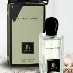 JB Loves Fragrances Patchouli Amber 100ml By My Perfumes for women for men arabic perfume perfume spray perfume bottle