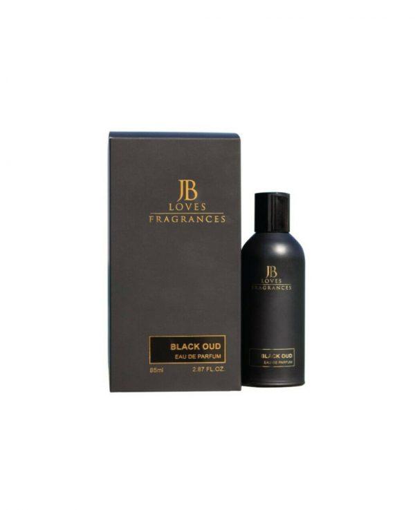 jb loves fragrances black oud perfume 100ml by my perfumes for men for women arabic perfume bottle spray