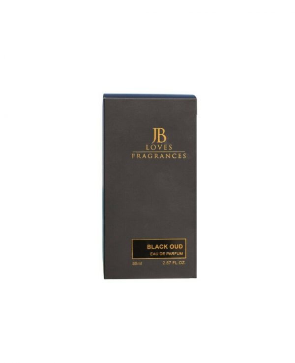 JB Loves Fragrances black oud Arabic Perfume Perfumes 100ml EDP Oud leather Arabian Perfume Spray Arabic Fragrance Unisex Men Women Citrus Fresh Scent