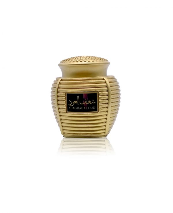 shaghaf Al Oud 40g Ard Al Zaafaran Bakhoor Oud Incense bakhour Arabian Oud Oudh Home Fragrance 3