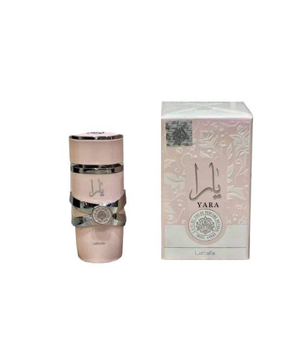 Yara Perfume 100ml By Lattafa for women for men arabic perfume perfume spray perfume bottle