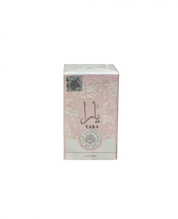 Lattafa Ra'ed Yara Perfume Fragrance 100ml Arabic Arabian Natural Spray Unisex Women Men Scent Flower Orange