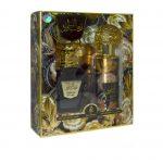 Zahoor Al Lali Perfume 100ml gift Set By My perfumes for women for men arabic perfume perfume spray perfume bottle