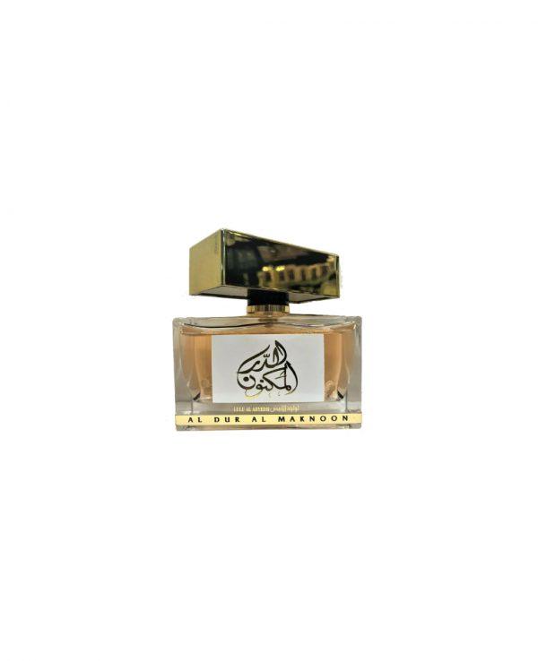 Al Dur Al Maknoon 100ml By Lattafa for women for men arabic perfume perfume spray perfume bottle arabian perfume in uk