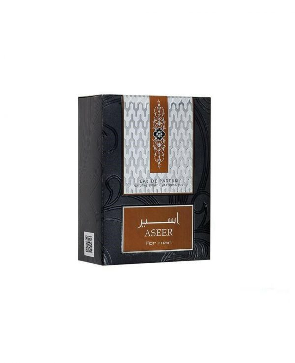 Aseer Perfume 100ML By Lattafa for women for men arabic perfume perfume spray perfume bottle
