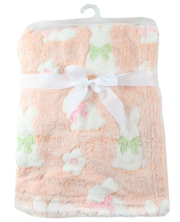 baby blanket flower bunny pattern soft blanket for baby for babies flower pattern bunny blanket flower for bed delicate