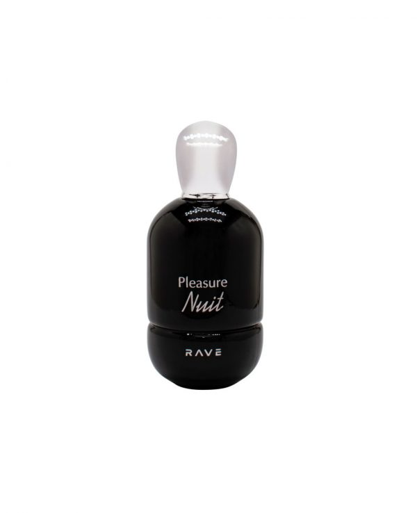 Pleasure Nuit 100ML By Rave for women for men arabic perfume perfume spray perfume bottle arabian perfume in uk