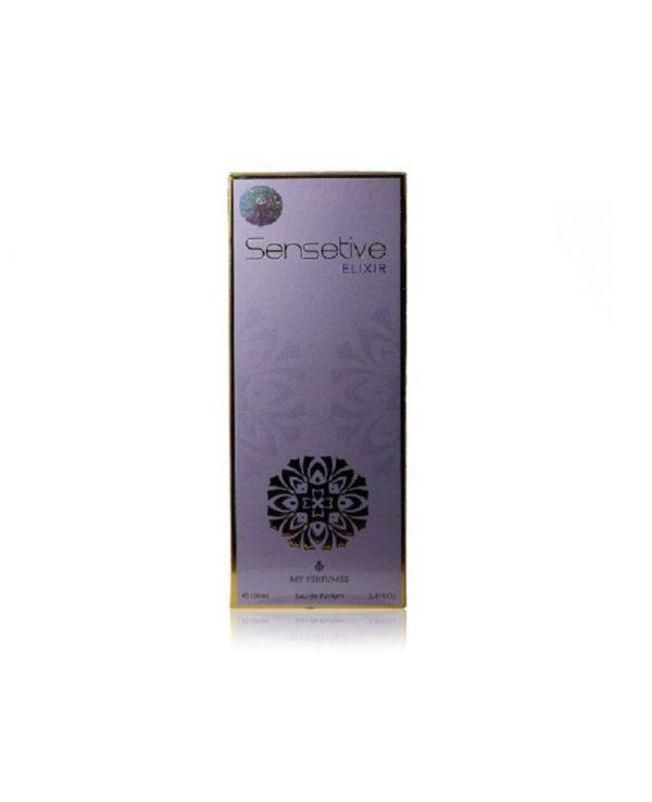 Sensetive Elixir 100ml Perfume by My Perfumes for women for men arabic arabian perfume perfume spray perfume bottle