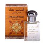 musk perfume attar oil by Haramain unisex perfume arabian fragrance perfume for women