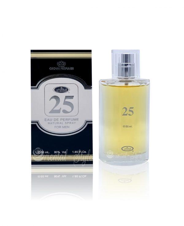 25 perfume spray by al rehab for women Arabic Arabian fragrance women perfume best arabian perfume in uk