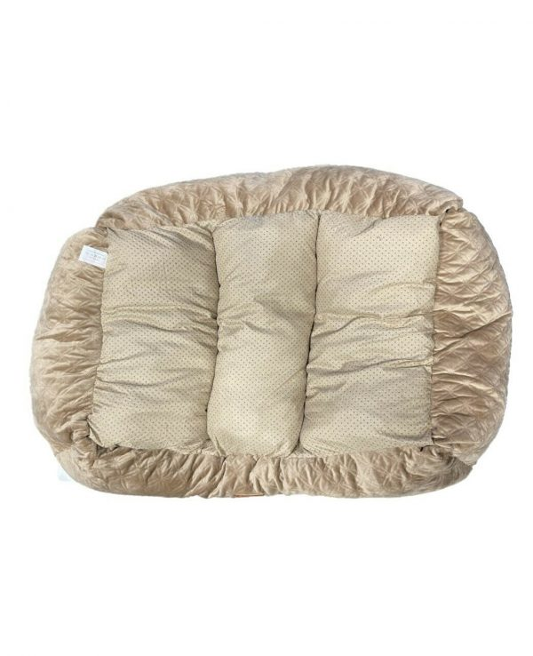 Pet bed padded cushion for dogs super soft bed for pet dog bed
