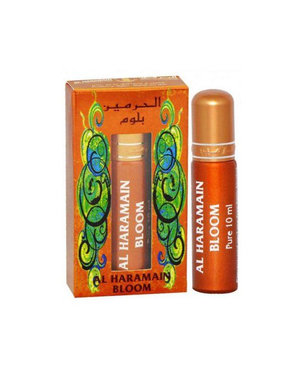 bloom perfume oil by al haramain Arabic Arabian perfume Fragrance for women perfume best arabian perfume in the uk