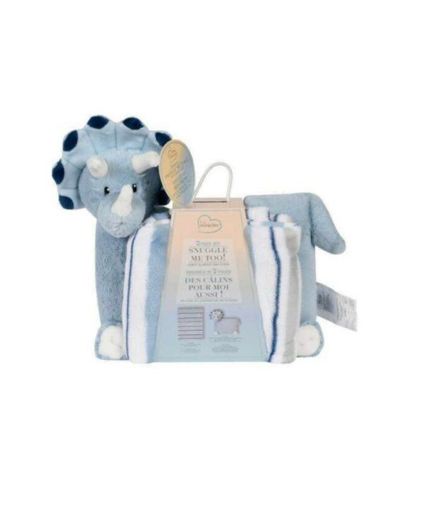 dinosaur plush toy blanket for babies warm soft bed blanket for baby for boy for girl