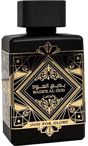 Badee al oud arabic perfume lattafa fragrances
