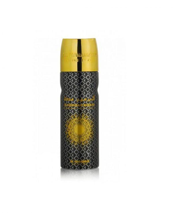 makkah al haramain deodorant body spray arabian fragrance in the uk arabic body spray