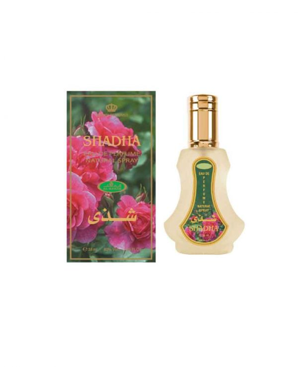 shadha perfume spray by al rehab for women Arabic Arabian fragrance women perfume best arabian perfume in uk