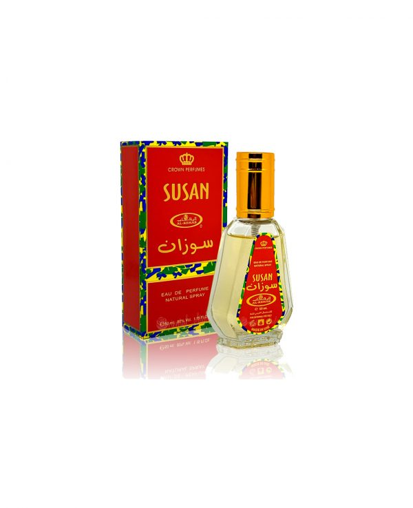 susan perfume spray by al rehab for women Arabic Arabian fragrance women perfume best arabian perfume in uk