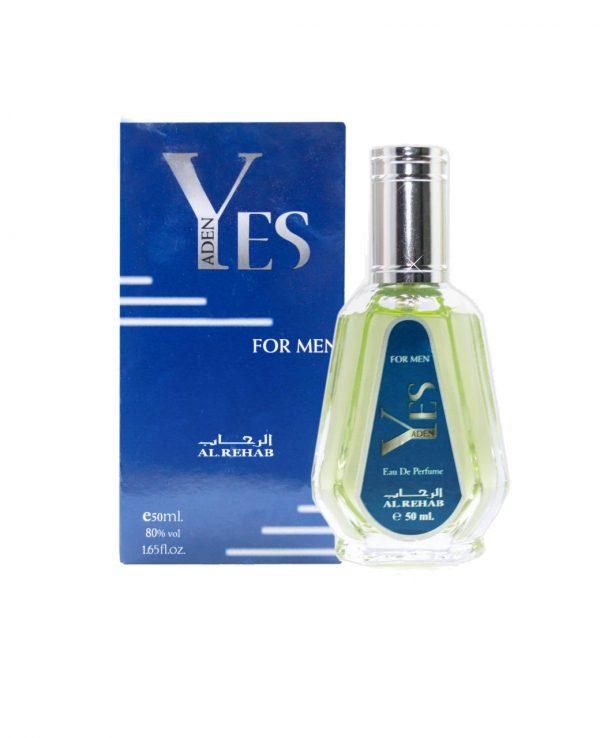 yes for men perfume spray by al rehab for women Arabic Arabian fragrance women perfume best arabian perfume in uk