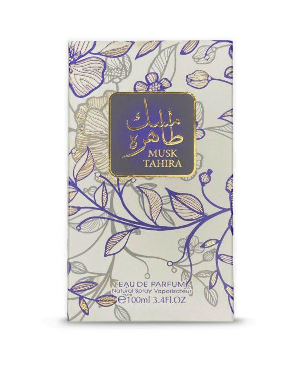 Musk Tahira 100ml My Perfumes 2-arabian oud perfume, arabic oudh, best arabic perfume for ladies, arabian oud perfume uk