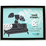 e&a take it easy & call your therapist lap tray 1